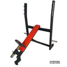 Olympic Incline Bench Press (A2)