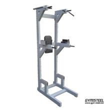 Power Tower – Dips / Pull up / Chin up Station (K3)